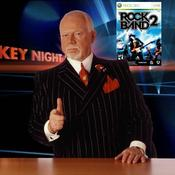 """Rockem Sockem: """"Anybody who says they don't like Rock Band 2 in the NHL have to be out of their minds."""""""